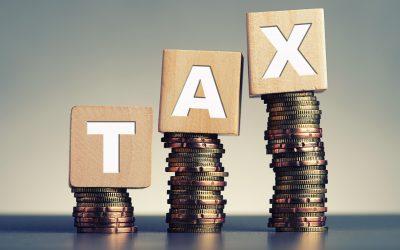 Enduring Tax Season
